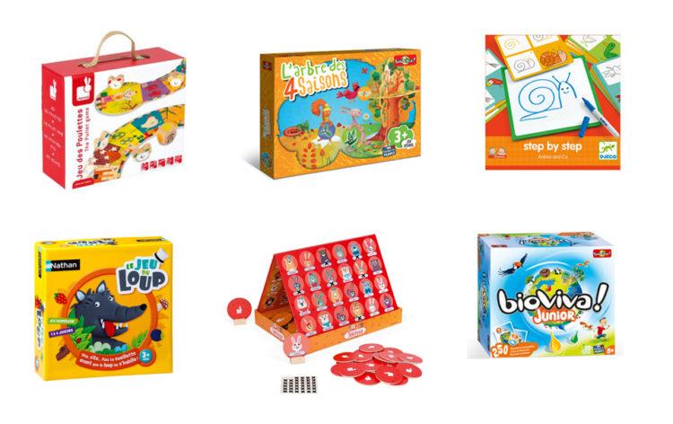 Cadeaux Danniversaire Pour Un Enfant De 4 Et 5 Ans L