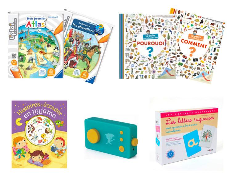 Idée Cadeau GarçOn 4 5 Ans Cadeaux d'anniversaire pour un enfant de 4 et 5 ans   L'heure de